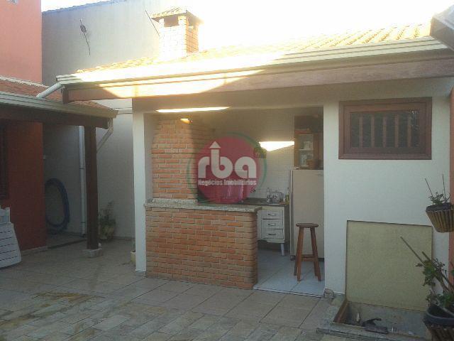 Casa 2 Dorm, Wanel Ville, Sorocaba (CA0212) - Foto 11