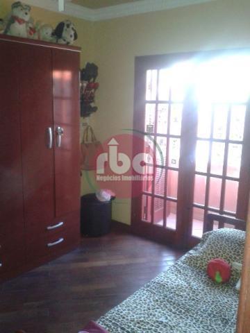 Casa 2 Dorm, Wanel Ville, Sorocaba (CA0212) - Foto 16