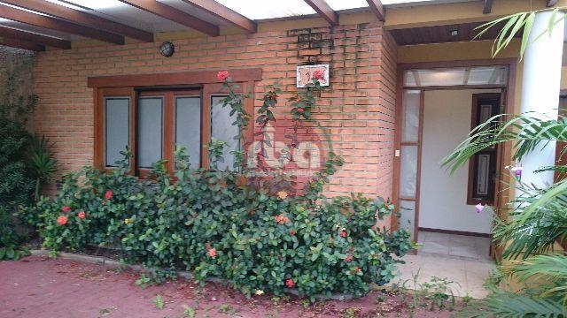 Casa 3 Dorm, Condomínio Dolce Vita, Sorocaba (CA0214)