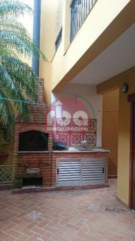 Casa 3 Dorm, Condomínio Dolce Vita, Sorocaba (CA0214) - Foto 8