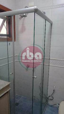 Casa 3 Dorm, Condomínio Dolce Vita, Sorocaba (CA0214) - Foto 13