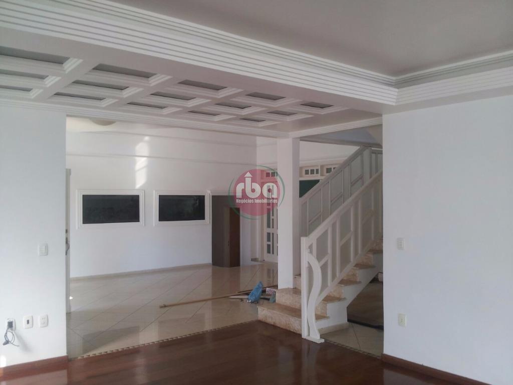 Casa 4 Dorm, Lago Azul Condomínio e Golfe Clube, Aracoiaba da Serra - Foto 8