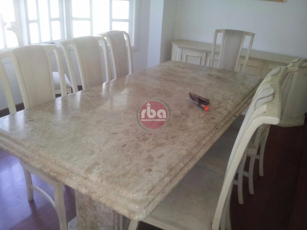 Casa 4 Dorm, Lago Azul Condomínio e Golfe Clube, Aracoiaba da Serra - Foto 10