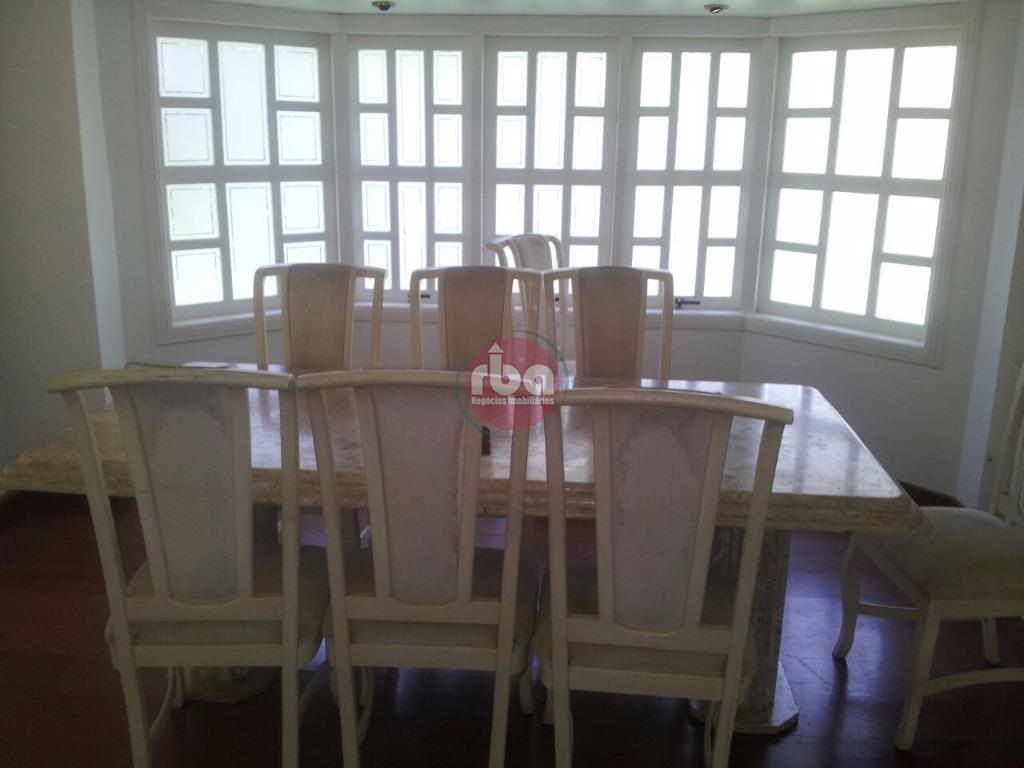 Casa 4 Dorm, Lago Azul Condomínio e Golfe Clube, Aracoiaba da Serra - Foto 11