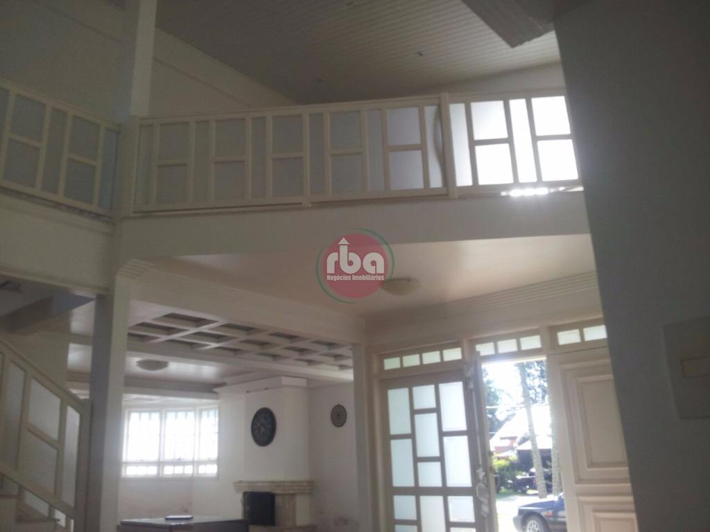 Casa 4 Dorm, Lago Azul Condomínio e Golfe Clube, Aracoiaba da Serra - Foto 14