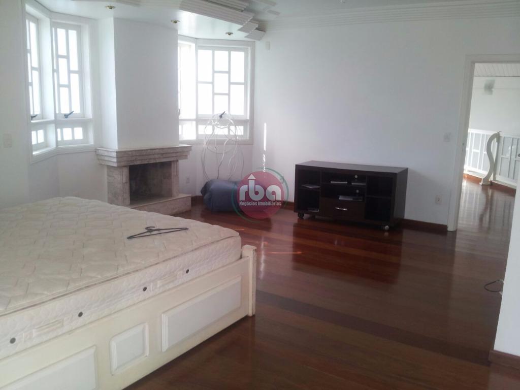 Casa 4 Dorm, Lago Azul Condomínio e Golfe Clube, Aracoiaba da Serra - Foto 16