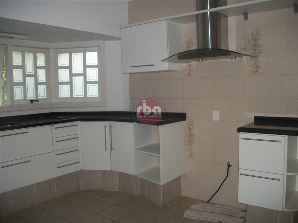 Casa 4 Dorm, Lago Azul Condomínio e Golfe Clube, Aracoiaba da Serra - Foto 12