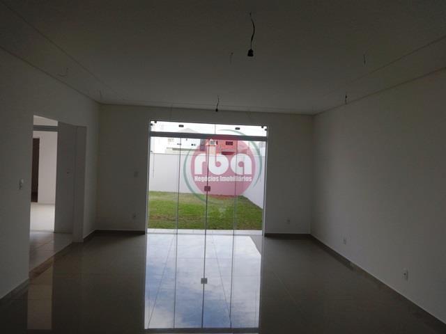 Casa 3 Dorm, Condomínio Ibiti Royal Park, Sorocaba (CA0229) - Foto 2