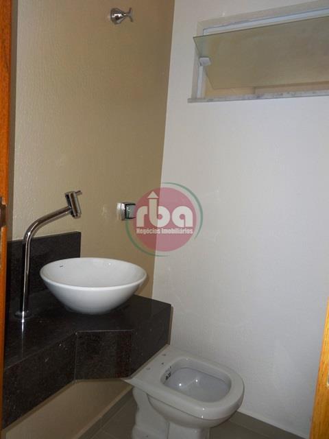 Casa 3 Dorm, Condomínio Ibiti Royal Park, Sorocaba (CA0229) - Foto 4