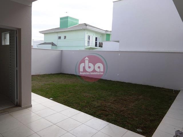 Casa 3 Dorm, Condomínio Ibiti Royal Park, Sorocaba (CA0229) - Foto 7