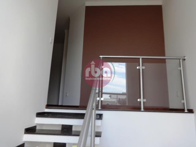 Casa 3 Dorm, Condomínio Ibiti Royal Park, Sorocaba (CA0229) - Foto 9