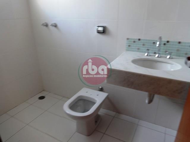 Casa 3 Dorm, Condomínio Ibiti Royal Park, Sorocaba (CA0229) - Foto 14