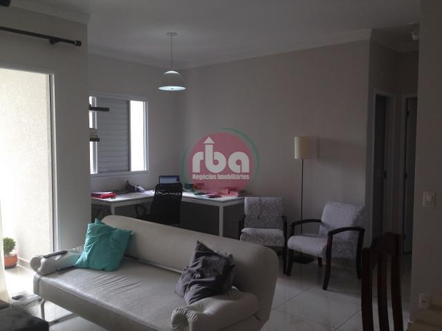 RBA Negócios Imobiliários - Apto 2 Dorm, Sorocaba - Foto 3