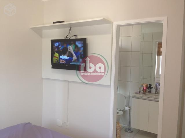 RBA Negócios Imobiliários - Apto 2 Dorm, Sorocaba - Foto 9