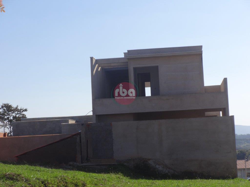 Casa 3 Dorm, Condominio Golden Park Residence Ii, Sorocaba (CA0230) - Foto 2
