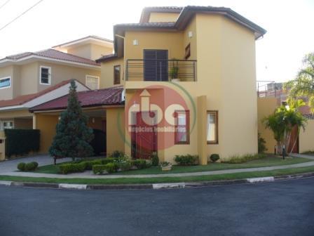Casa 2 Dorm, Condomínio Vila Inglesa, Sorocaba (CA0231)
