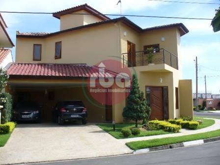 Casa 2 Dorm, Condomínio Vila Inglesa, Sorocaba (CA0231) - Foto 2