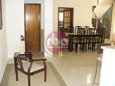Casa 2 Dorm, Condomínio Vila Inglesa, Sorocaba (CA0231) - Foto 4