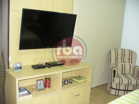 Casa 2 Dorm, Condomínio Vila Inglesa, Sorocaba (CA0231) - Foto 19