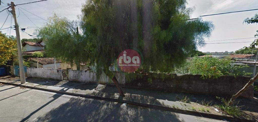 Terreno, Jardim Guarujá, Sorocaba (AR0001) - Foto 2