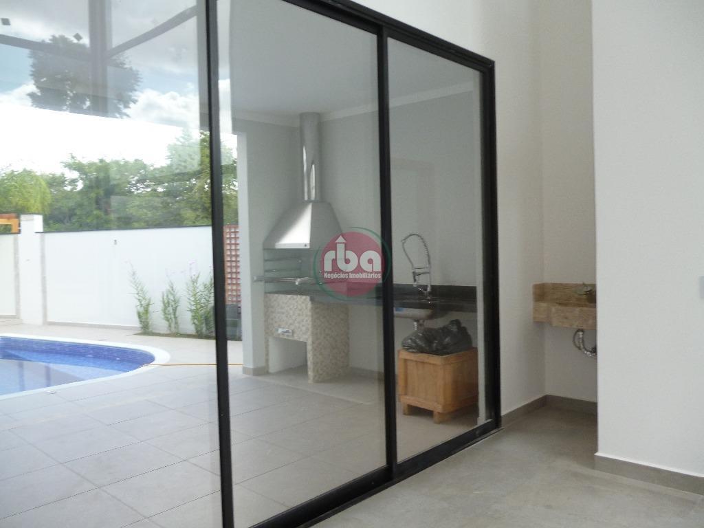 RBA Negócios Imobiliários - Casa 4 Dorm, Sorocaba - Foto 5