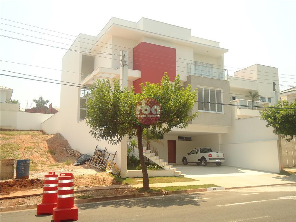 Casa 4 Dorm, Condomínio Lago da Boa Vista, Sorocaba (CA0242) - Foto 2