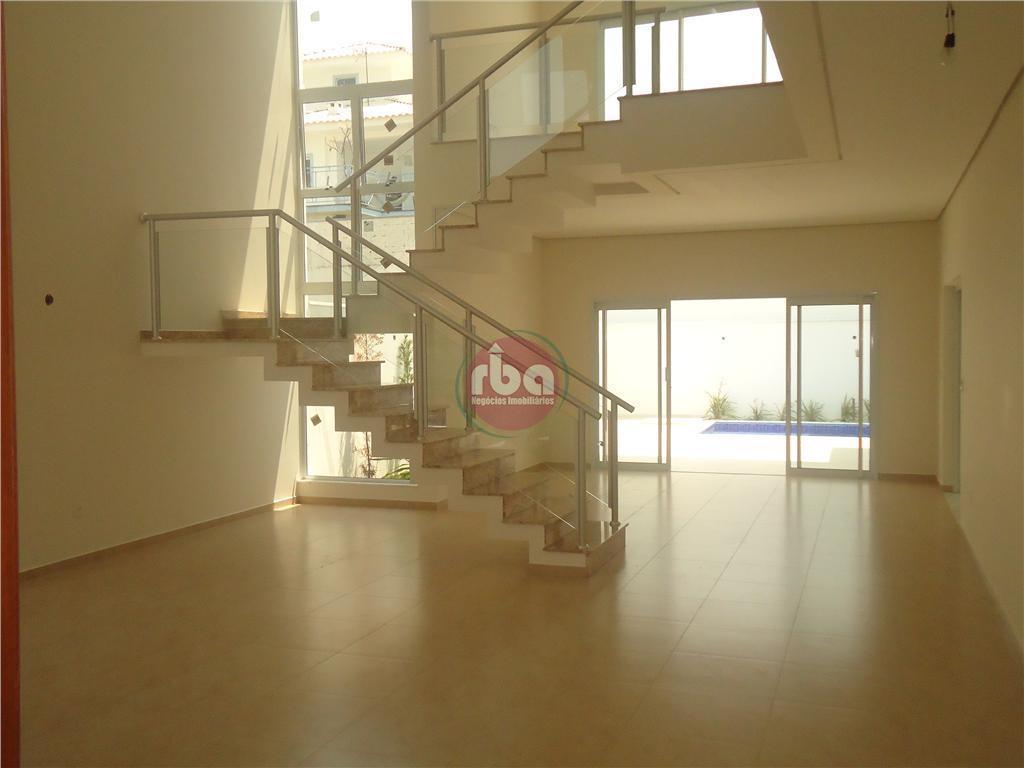 Casa 4 Dorm, Condomínio Lago da Boa Vista, Sorocaba (CA0242) - Foto 6