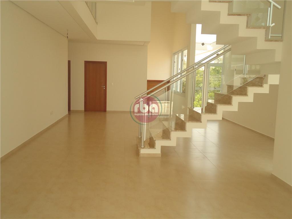Casa 4 Dorm, Condomínio Lago da Boa Vista, Sorocaba (CA0242) - Foto 7