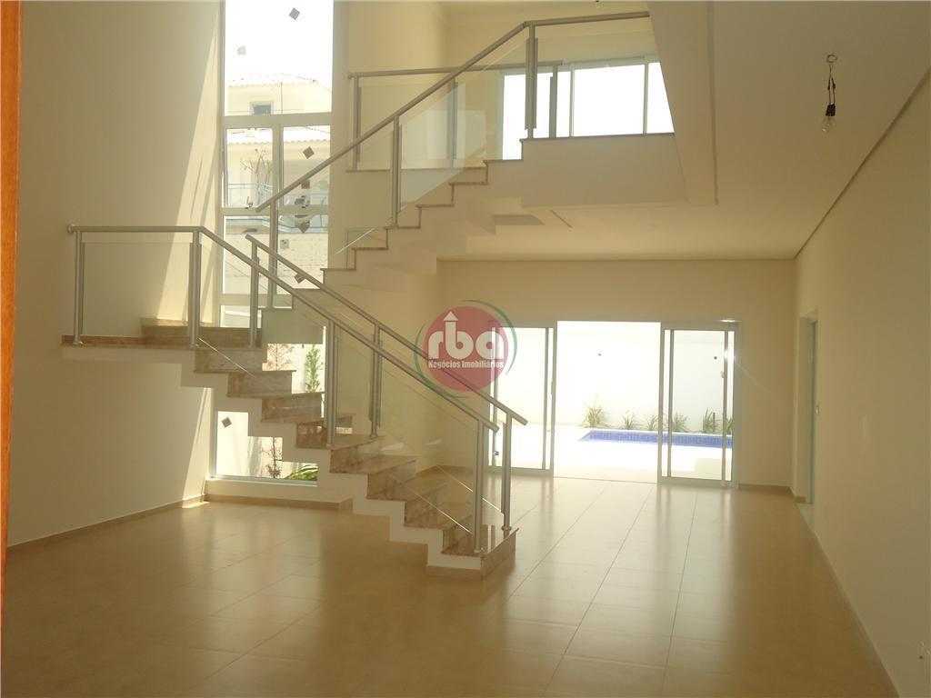 Casa 4 Dorm, Condomínio Lago da Boa Vista, Sorocaba (CA0242) - Foto 8