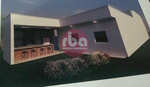 Casa 3 Dorm, Condomínio Golden Park Alfa, Sorocaba (CA0244) - Foto 2