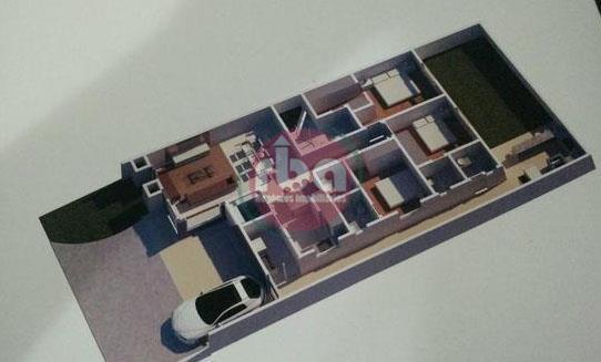Casa 3 Dorm, Condomínio Golden Park Alfa, Sorocaba (CA0244) - Foto 4