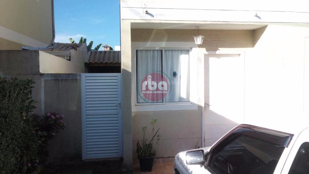 Casa 4 Dorm, Condomínio Village Salermo, Sorocaba (CA0245)