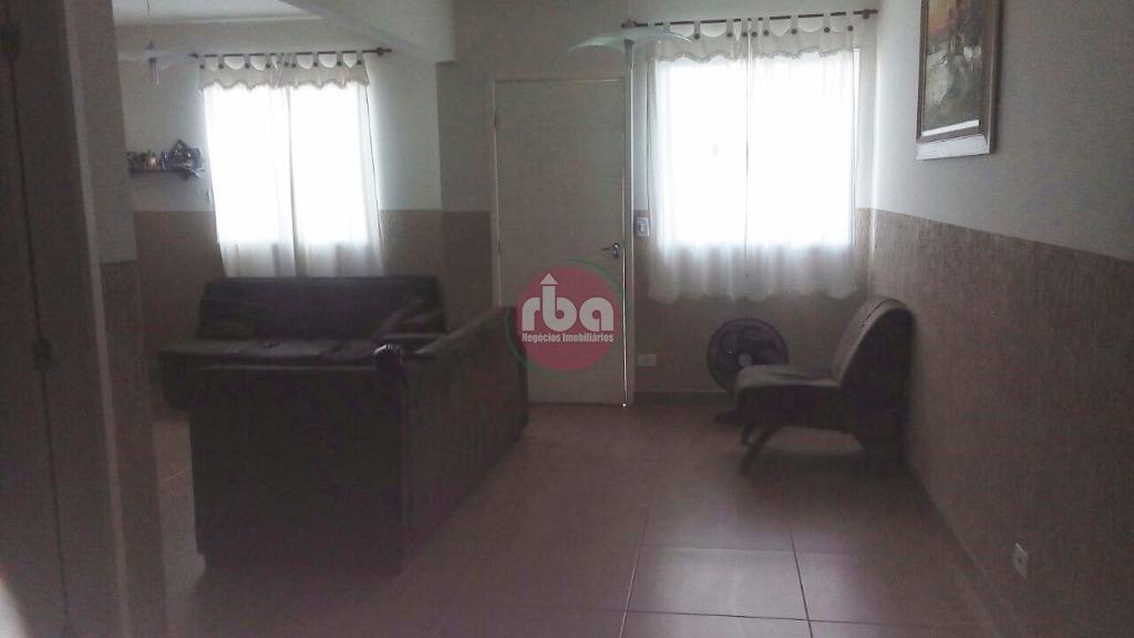Casa 4 Dorm, Condomínio Village Salermo, Sorocaba (CA0245) - Foto 2