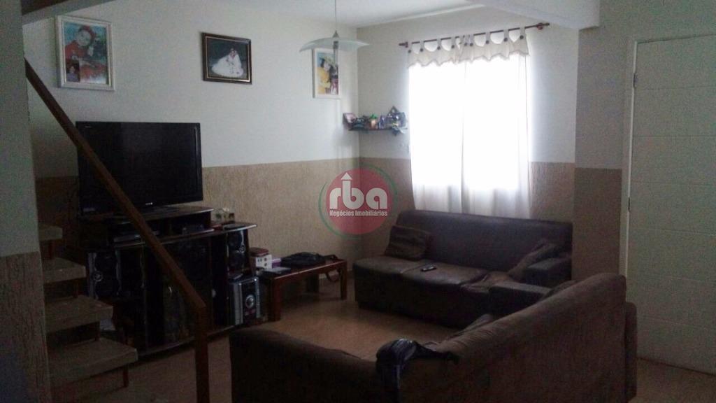 Casa 4 Dorm, Condomínio Village Salermo, Sorocaba (CA0245) - Foto 3