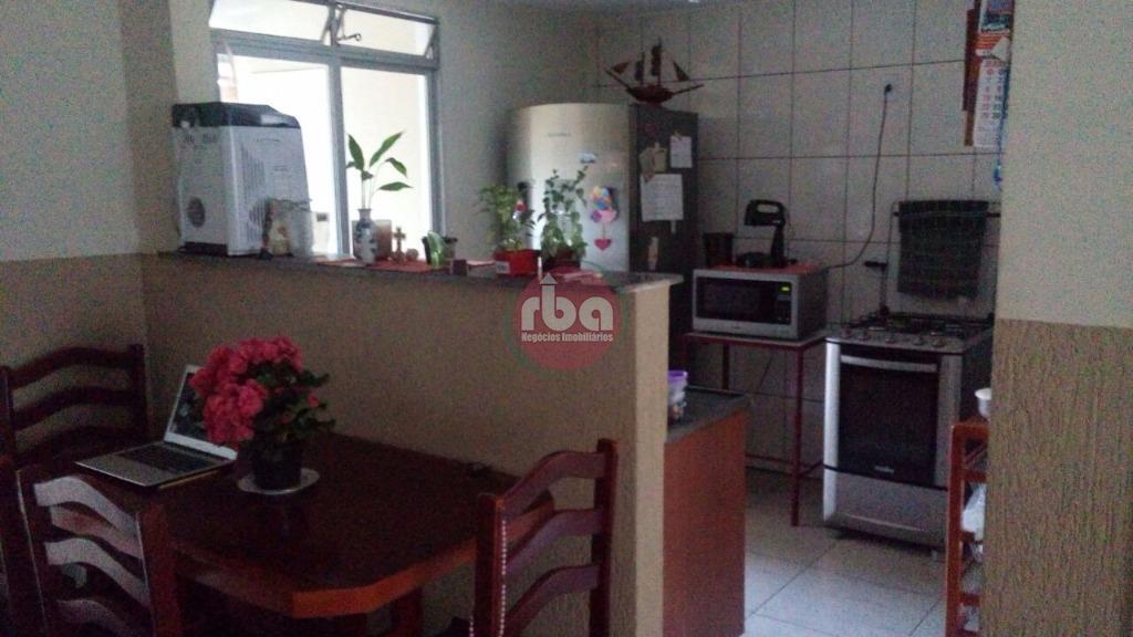 Casa 4 Dorm, Condomínio Village Salermo, Sorocaba (CA0245) - Foto 4