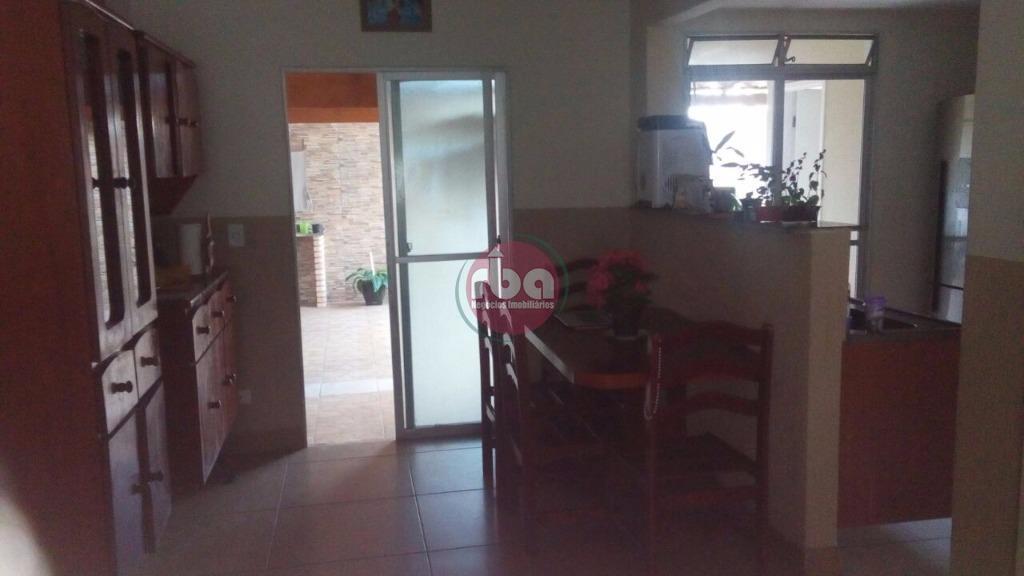 Casa 4 Dorm, Condomínio Village Salermo, Sorocaba (CA0245) - Foto 5