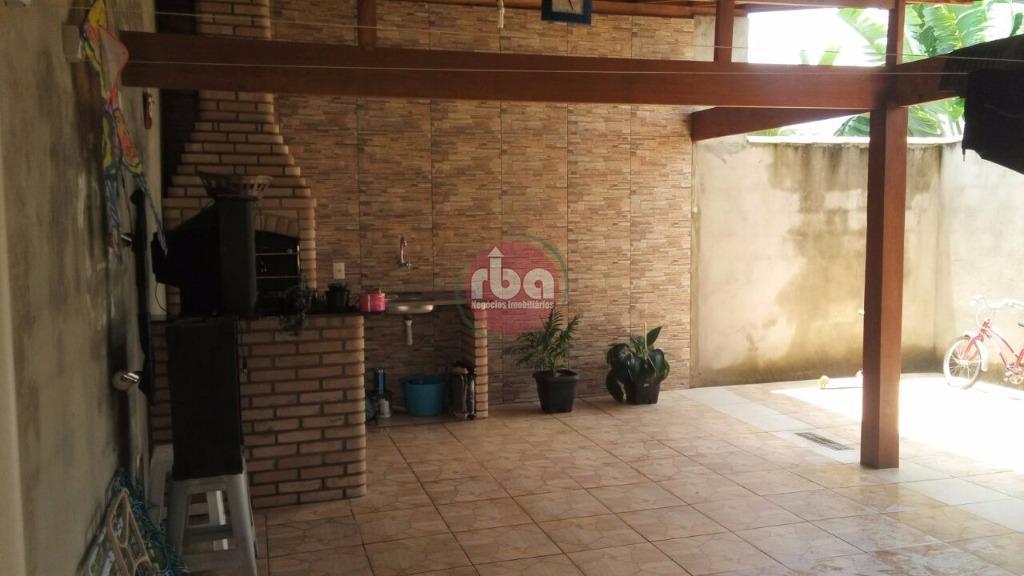 Casa 4 Dorm, Condomínio Village Salermo, Sorocaba (CA0245) - Foto 6