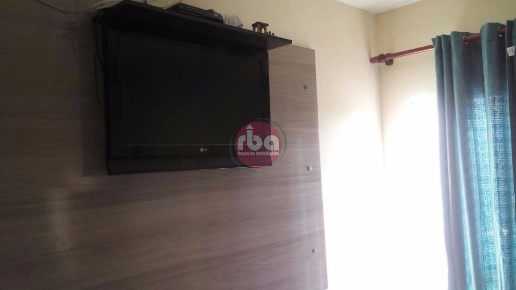Casa 4 Dorm, Condomínio Village Salermo, Sorocaba (CA0245) - Foto 8