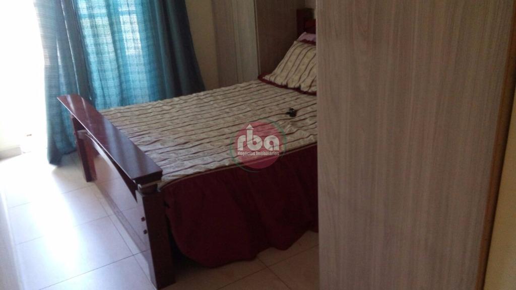 Casa 4 Dorm, Condomínio Village Salermo, Sorocaba (CA0245) - Foto 9