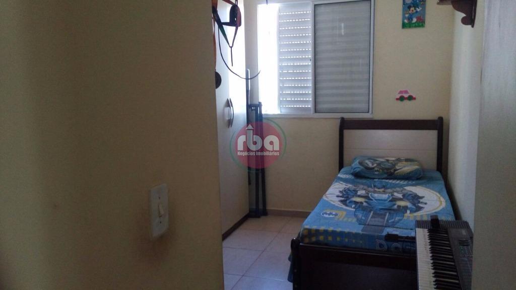 Casa 4 Dorm, Condomínio Village Salermo, Sorocaba (CA0245) - Foto 13