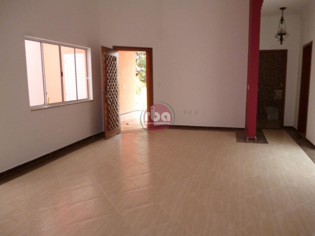 Casa 3 Dorm, Condomínio Ibiti Royal Park, Sorocaba (CA0246) - Foto 2