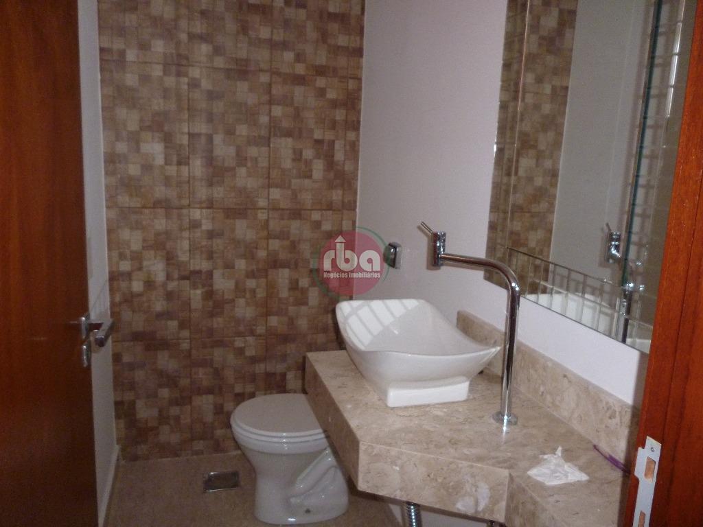 Casa 3 Dorm, Condomínio Ibiti Royal Park, Sorocaba (CA0246) - Foto 6