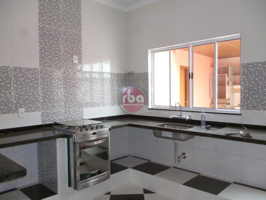 Casa 3 Dorm, Condomínio Ibiti Royal Park, Sorocaba (CA0246) - Foto 13