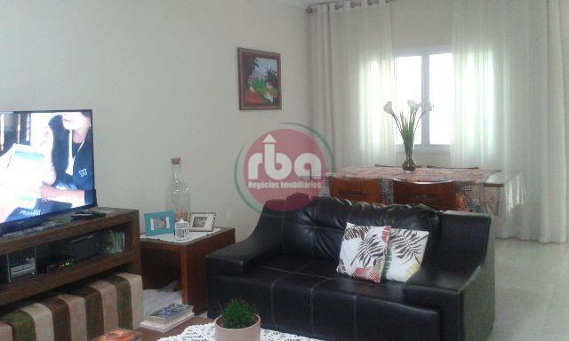 Casa 3 Dorm, Condomínio Ibiti do Paço, Sorocaba (CA0247) - Foto 2