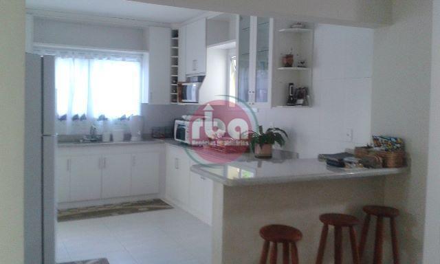 Casa 3 Dorm, Condomínio Ibiti do Paço, Sorocaba (CA0247) - Foto 5