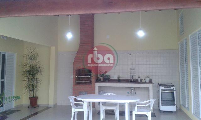 Casa 3 Dorm, Condomínio Ibiti do Paço, Sorocaba (CA0247) - Foto 15