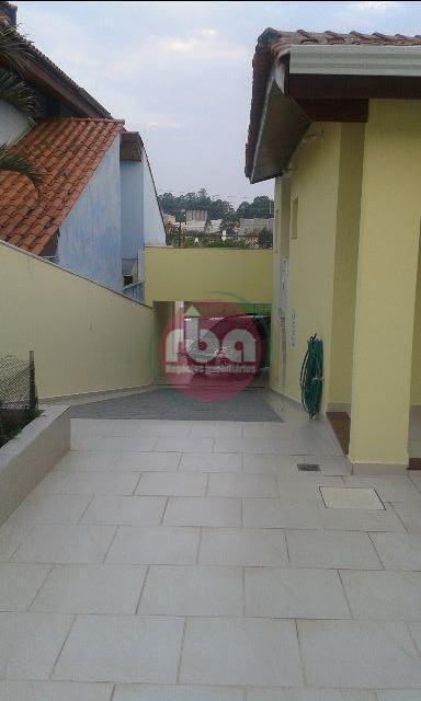 Casa 3 Dorm, Condomínio Ibiti do Paço, Sorocaba (CA0247) - Foto 17