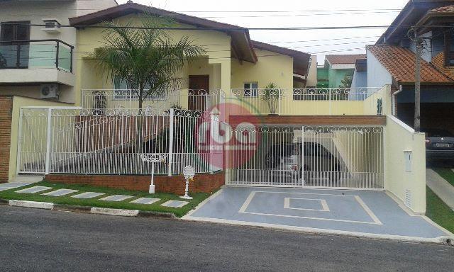 Casa 3 Dorm, Condomínio Ibiti do Paço, Sorocaba (CA0247)