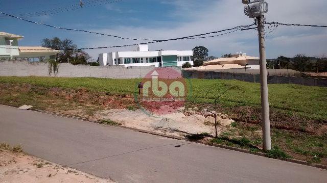 Terreno, Condomínio Terras de São Lucas, Sorocaba (TE0092)