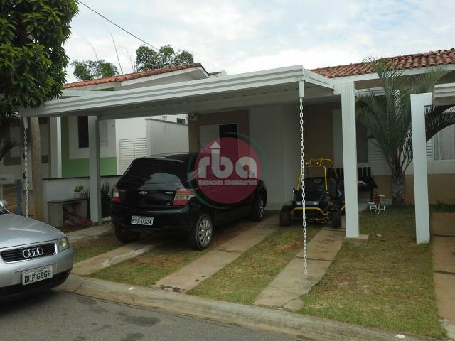 Casa 3 Dorm, Condomínio Terra Nova Sorocaba, Sorocaba (CA0248)